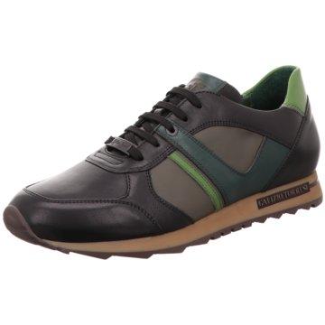 GALIZIO TORRESI Sneaker schwarz