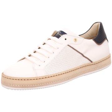 Corvari Sneaker weiß