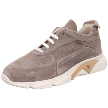 Moma Sneaker grau