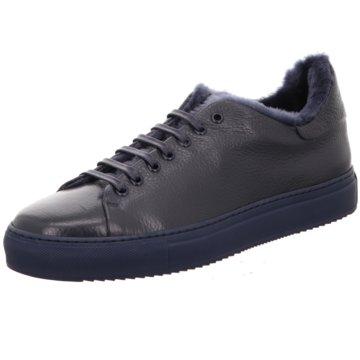 Camerlengo Sneaker blau