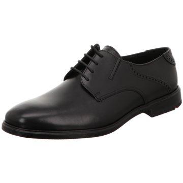 Lloyd Business Outfit schwarz