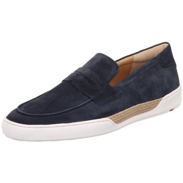 Lloyd Casual Chic blau