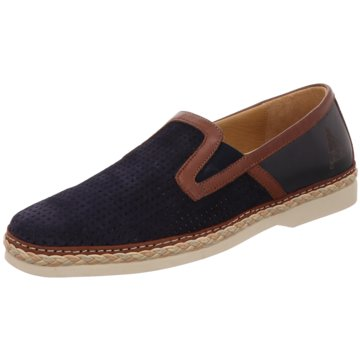 GALIZIO TORRESI Urban Summer blau