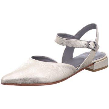 lilimill Sandalette silber