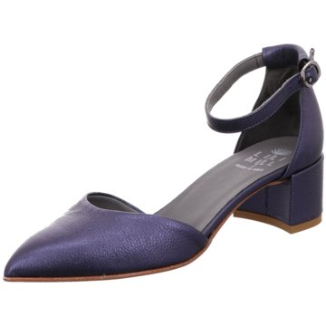 lilimill Sandalette blau