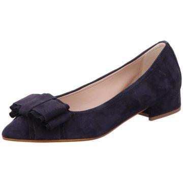 CC66 Top Trends Slipper blau