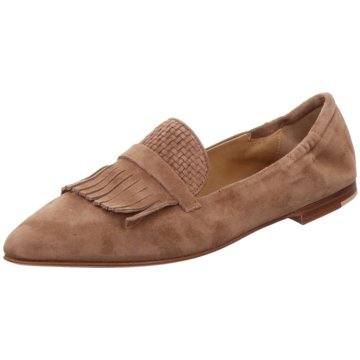 Pomme d'or Top Trends Slipper beige
