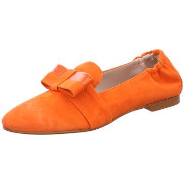 CC66 Slipper orange