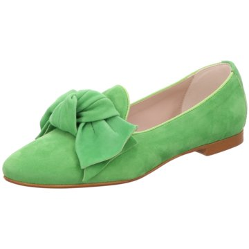 CC66 Slipper grün