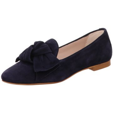 CC66 Top Trends Slipper blau