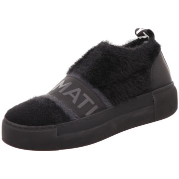 Vic Matié Sneaker schwarz