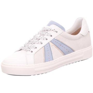 Maripé Sneaker weiß