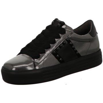 Kennel + Schmenger Sneaker LowUp grau