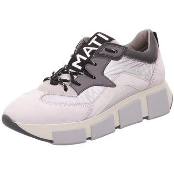 Vic Matié Sneaker weiß