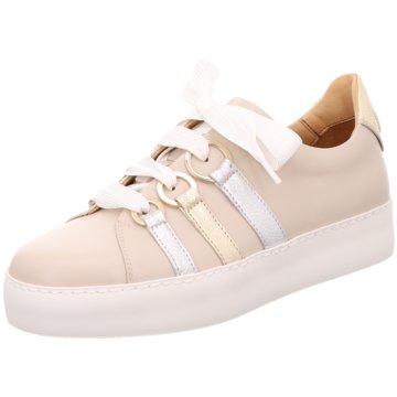 Camerlengo Sneaker beige