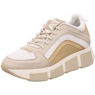 Vic Matié Sneaker beige