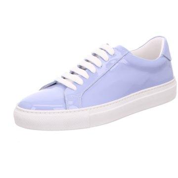 Costume Selection Sneaker blau