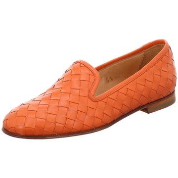 Camerlengo Slipper orange