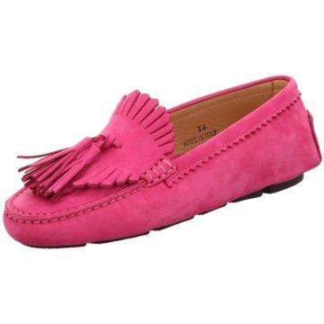 Patrizio Dolci Slipper pink