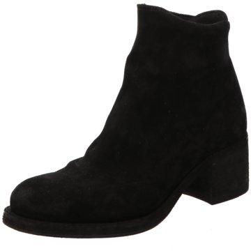 Pantanetti Stiefelette schwarz