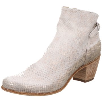 Officine Creative Stiefelette beige