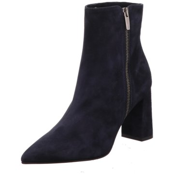 The Seller Stiefelette blau