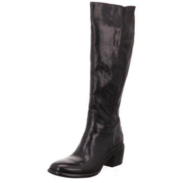 Lemargo Stiefel schwarz