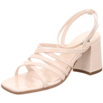 Kennel + Schmenger Sandalette beige