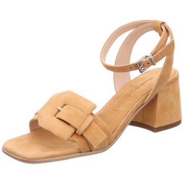 Kennel + Schmenger Top Trends Sandaletten beige