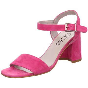 CC66 Sandalette pink