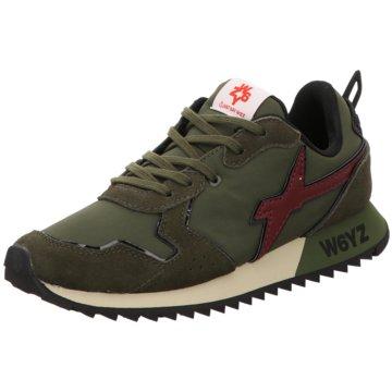 Naturino Sneaker Low oliv