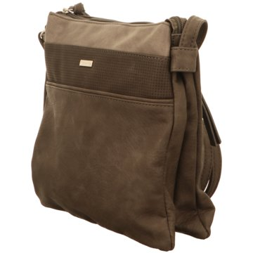 Tamaris Taschen DamenKhema Crossbody Bag M grau