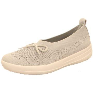 FitFlop Komfort Slipper beige