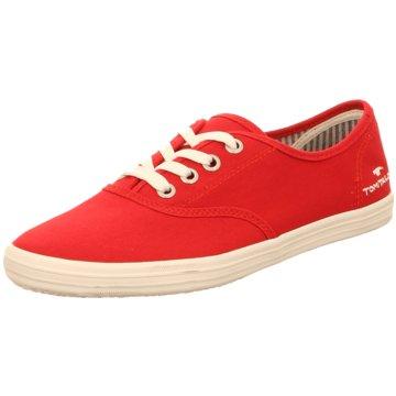 Supremo Sneaker Low rot