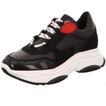 SPM Shoes & Boots Top Trends Sneaker schwarz