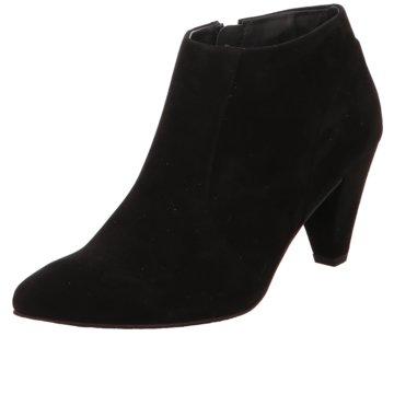 Paul Green Ankle Boot schwarz