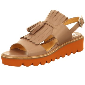 Truman's Sandale beige