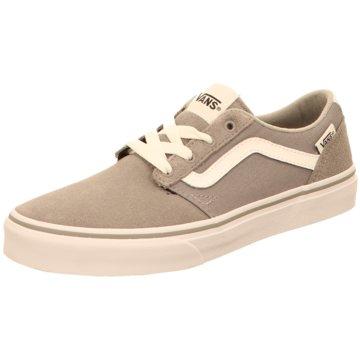Vans Sneaker Low grau