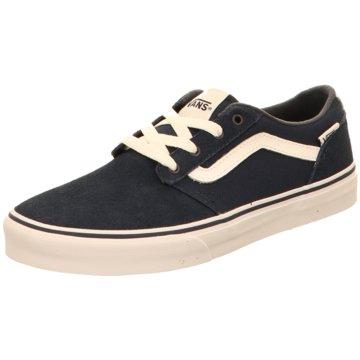 Vans Top Trends Sneaker blau