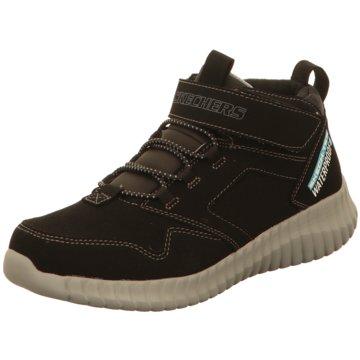 Skechers Sneaker HighElite Flex schwarz