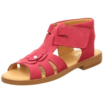Sabalin Sandale rosa