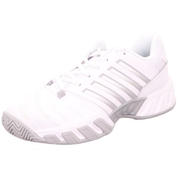 K-Swiss Outdoor grau