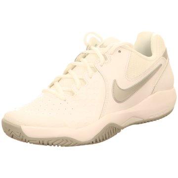 Nike Trainings- & Hallenschuh weiß