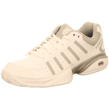 K-Swiss Trainings- & Hallenschuh weiß