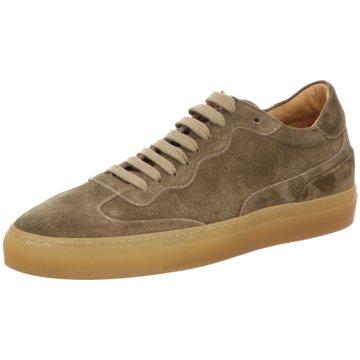 Corvari Sneaker Low beige