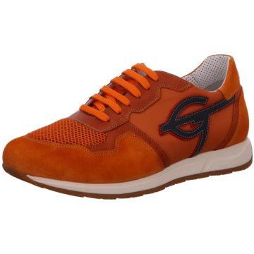GALIZIO TORRESI Sneaker Low gelb