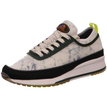 Scotch & Soda Sneaker Low weiß