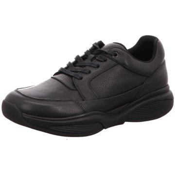 The Sensible Shoes Komfort Schnürschuh schwarz
