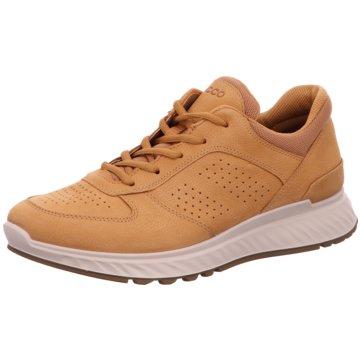 Ecco Sneaker LowECCO EXOSTRIDE M braun