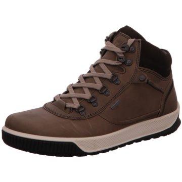 Ecco Sneaker High Top für Herren günstig online kaufen